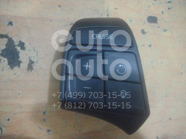 Переключатель круиз контроля для Volvo S80 2006> - Фото №1
