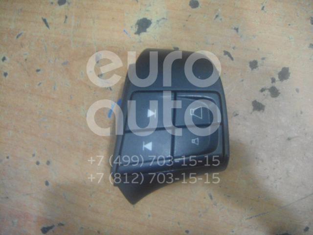 Переключатель подрулевой управления магнитолой для Volvo S80 2006-2016 - Фото №1