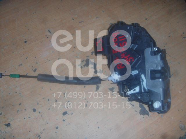 Замок двери задней левой для Land Rover Range Rover Evoque 2011> - Фото №1