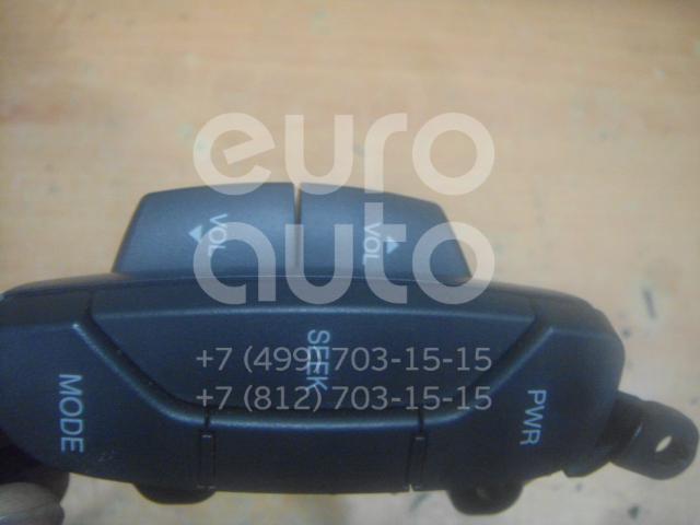 Переключатель подрулевой управления магнитолой для Chevrolet Captiva (C100) 2006-2010 - Фото №1