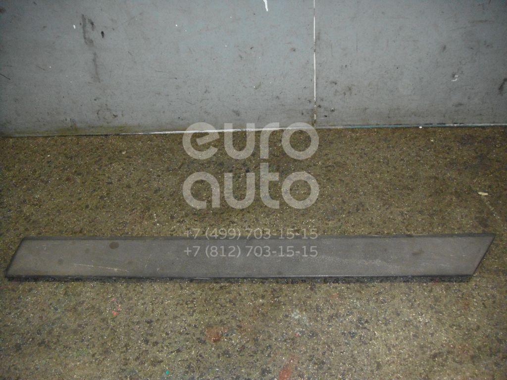 Молдинг задней левой двери для VW Passat [B3] 1988-1993 - Фото №1