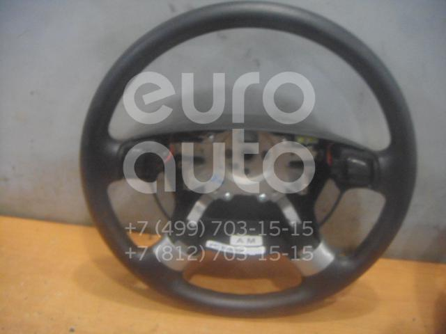 Рулевое колесо для AIR BAG (без AIR BAG) для Chevrolet Aveo (T250) 2005-2011;Aveo (T200) 2003-2008 - Фото №1