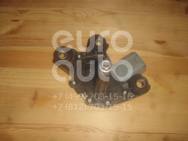 Моторчик стеклоочистителя задний для Peugeot,Citroen Partner Tepee(B9) 2008>;Berlingo (NEW) (B9) 2008> - Фото №1