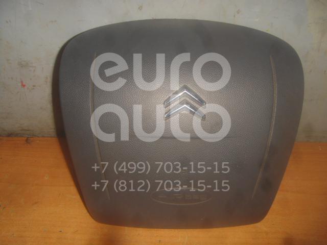 Подушка безопасности в рулевое колесо для Citroen Jumper 2006> - Фото №1