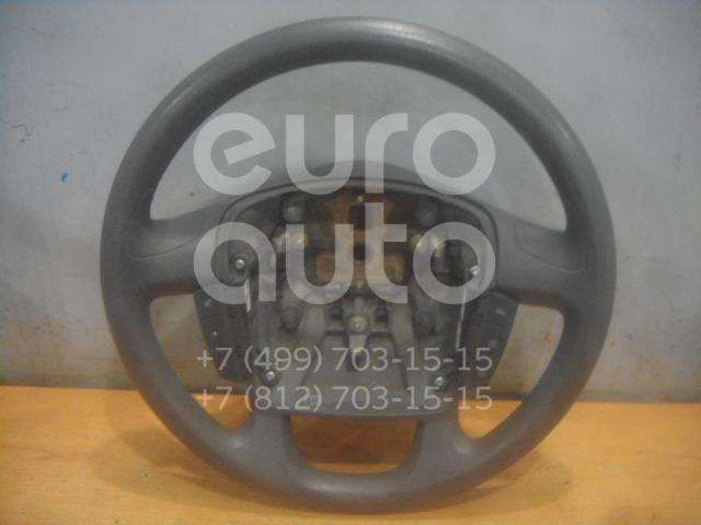 Рулевое колесо для AIR BAG (без AIR BAG) для Citroen Jumper 2006> - Фото №1