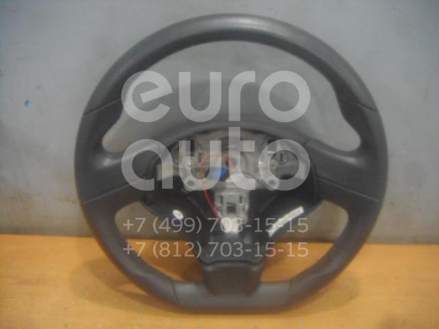 Рулевое колесо для AIR BAG (без AIR BAG) для Citroen C3 2009-2016 - Фото №1