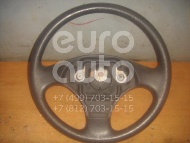 Рулевое колесо для AIR BAG (без AIR BAG) для Peugeot Berlingo 1996-2002;Partner 1996-2002 - Фото №1