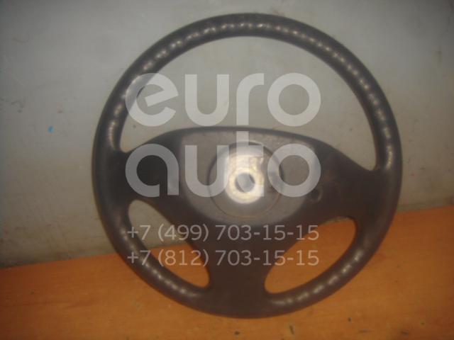 Рулевое колесо для AIR BAG (без AIR BAG) для Citroen,Peugeot Berlingo (M49) 1996-2002;Partner (M49) 1996-2002 - Фото №1