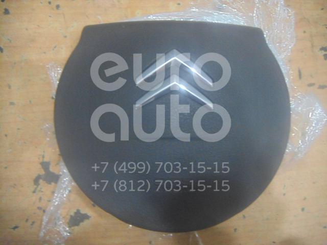 Подушка безопасности в рулевое колесо для Citroen C4 2005-2011 - Фото №1