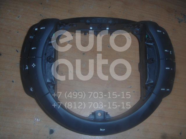 Блок кнопок для Citroen C4 2005-2011 - Фото №1