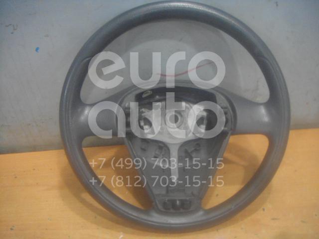 Рулевое колесо для AIR BAG (без AIR BAG) для Citroen C3 2002-2009 - Фото №1