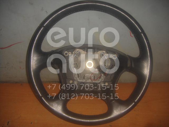 Рулевое колесо для AIR BAG (без AIR BAG) для Peugeot 407 2004-2010 - Фото №1