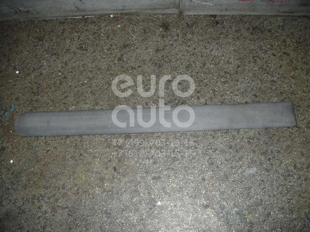 Молдинг двери для Ford Transit/Tourneo Connect 2002-2013 - Фото №1