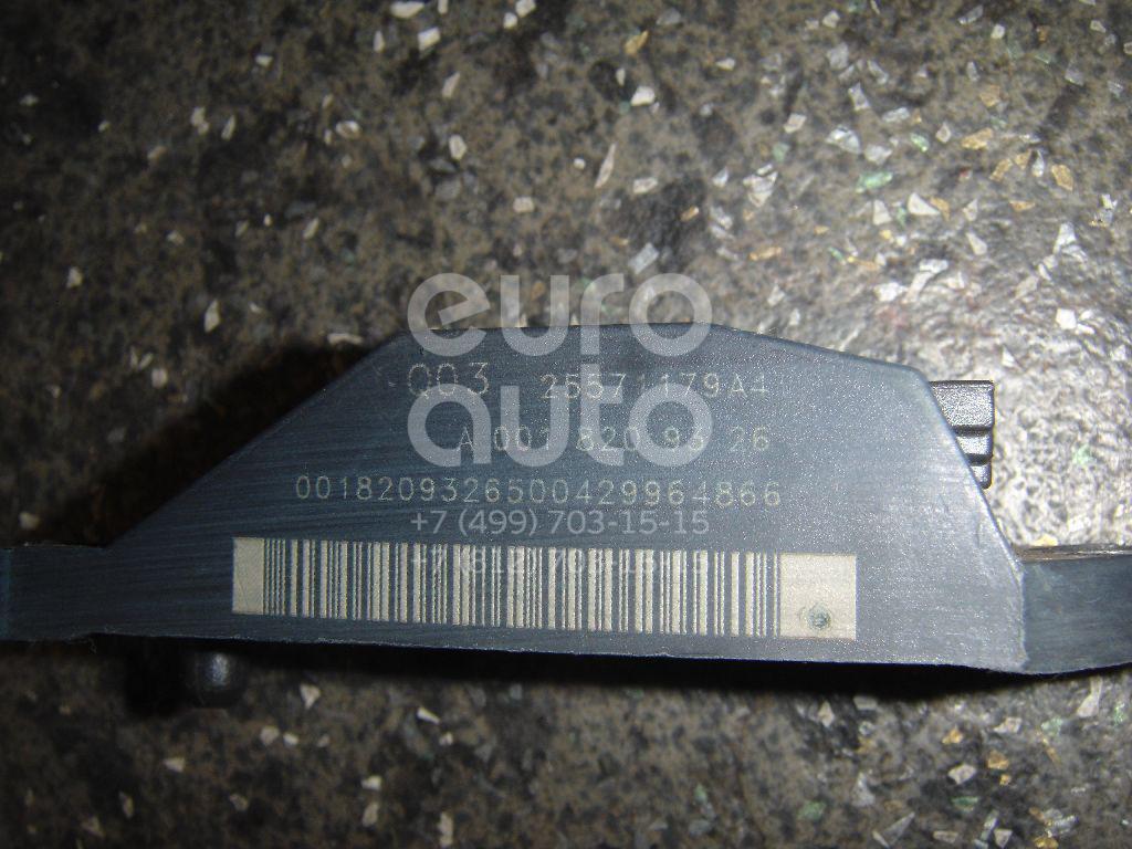 Датчик AIR BAG для Mercedes Benz W219 CLS 2004-2010;R230 SL 2001-2012;W211 E-Klasse 2002-2009;R171 SLK 2004-2011 - Фото №1