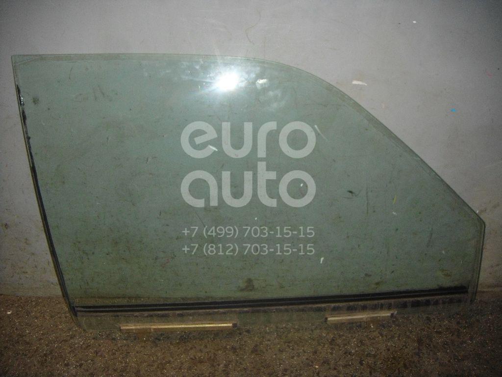 Стекло двери передней правой для Mitsubishi L200 (K6,K7) 1996-2006 - Фото №1