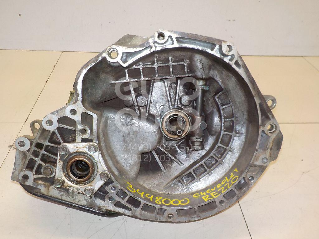 МКПП (механическая коробка переключения передач) для Chevrolet Rezzo 2005-2010 - Фото №1