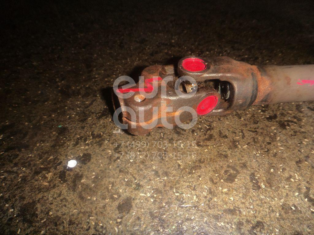 Кардан рулевой для Toyota Corolla E15 2006-2013 - Фото №1