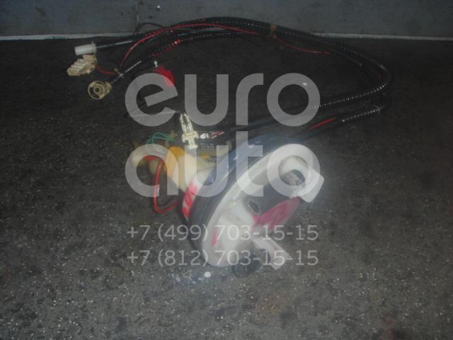 Датчик уровня топлива для Mercedes Benz W203 2000-2006 - Фото №1