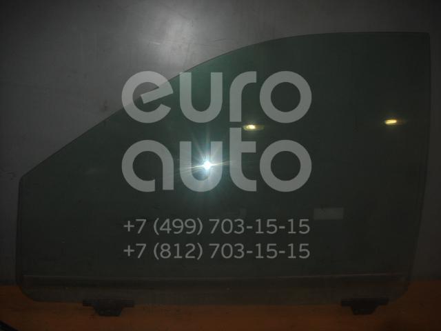 Стекло двери передней левой для Chrysler Voyager/Caravan (RG/RS) 2000-2008 - Фото №1