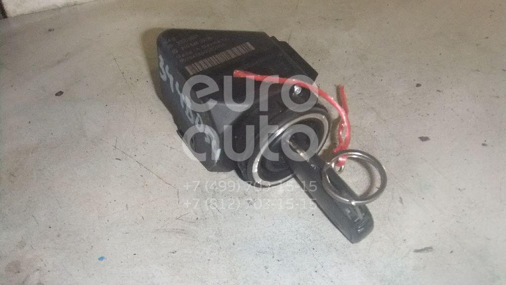 Замок зажигания для Mercedes Benz W210 E-Klasse 1995-2000;W202 1993-2000;C208 CLK coupe 1997-2002 - Фото №1