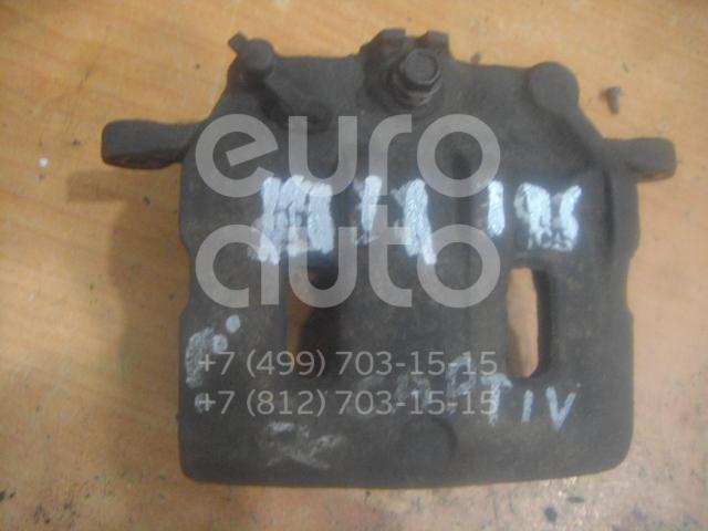 Суппорт передний правый для Chevrolet Captiva (C100) 2006-2010;Antara 2007> - Фото №1