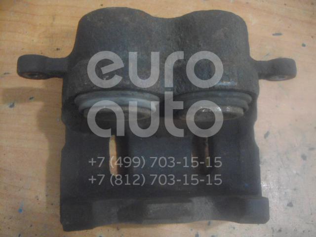 Суппорт передний правый для Chevrolet,Opel Captiva (C100) 2006-2010;Antara 2007-2015 - Фото №1