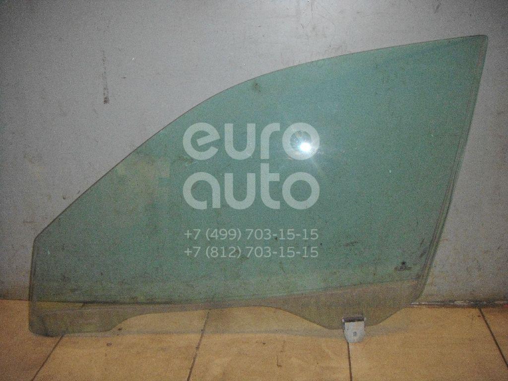 Стекло двери передней левой для BMW 5-серия E39 1995-2003 - Фото №1