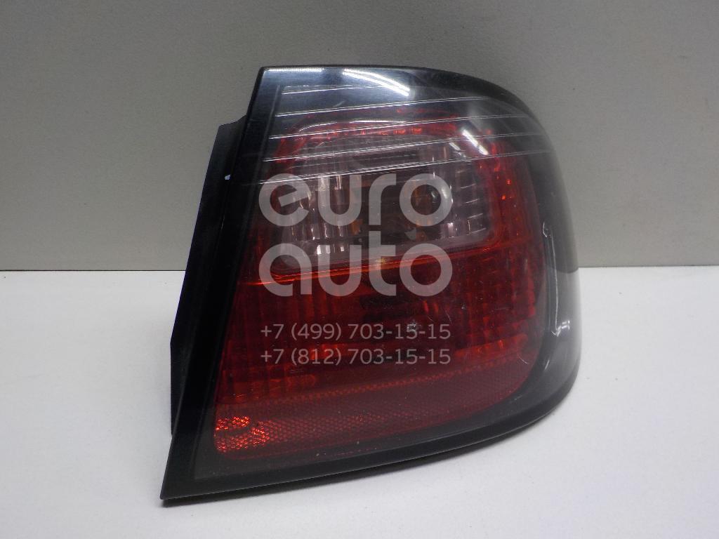 Фонарь задний наружный правый для Nissan Primera P11E 1996-2002 - Фото №1