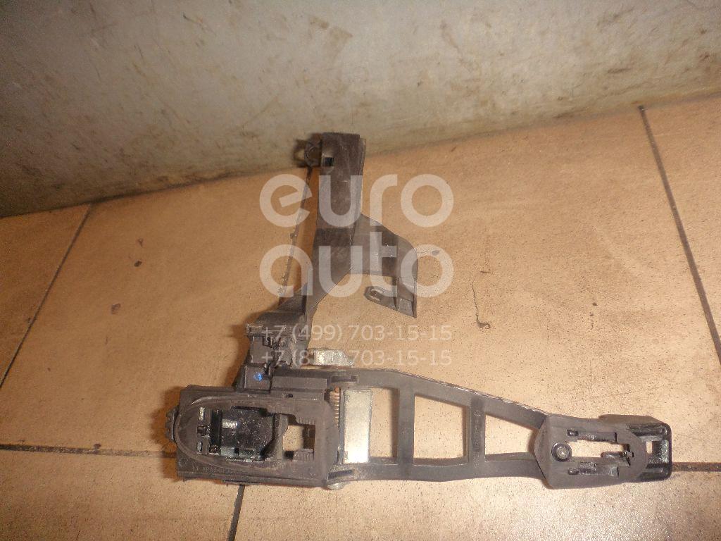 Кронштейн ручки для Ford Galaxy 2006> - Фото №1
