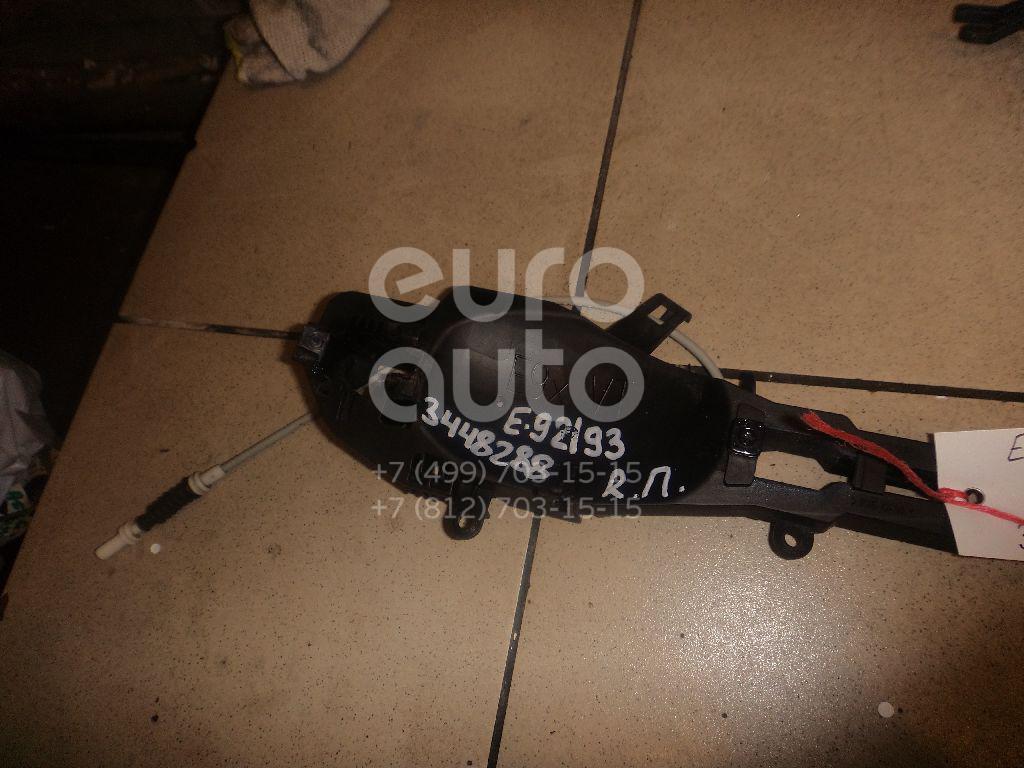 Кронштейн ручки для BMW 3-серия E92/E93 2006-2012 - Фото №1