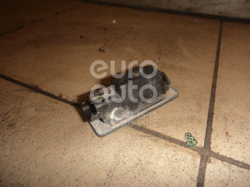 Фонарь подсветки номера для Mercedes Benz Sprinter (906) 2006> - Фото №1