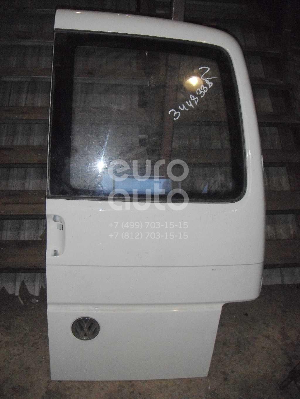 Дверь багажника правая для VW Transporter T4 1996-2003 - Фото №1