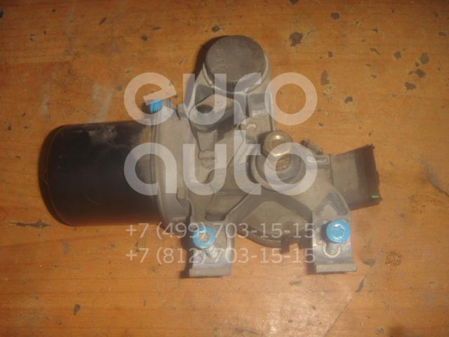 Моторчик стеклоочистителя передний для Peugeot 107 2006-2014 - Фото №1