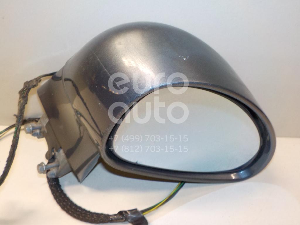 Зеркало правое электрическое для Citroen C4 2005-2011 - Фото №1