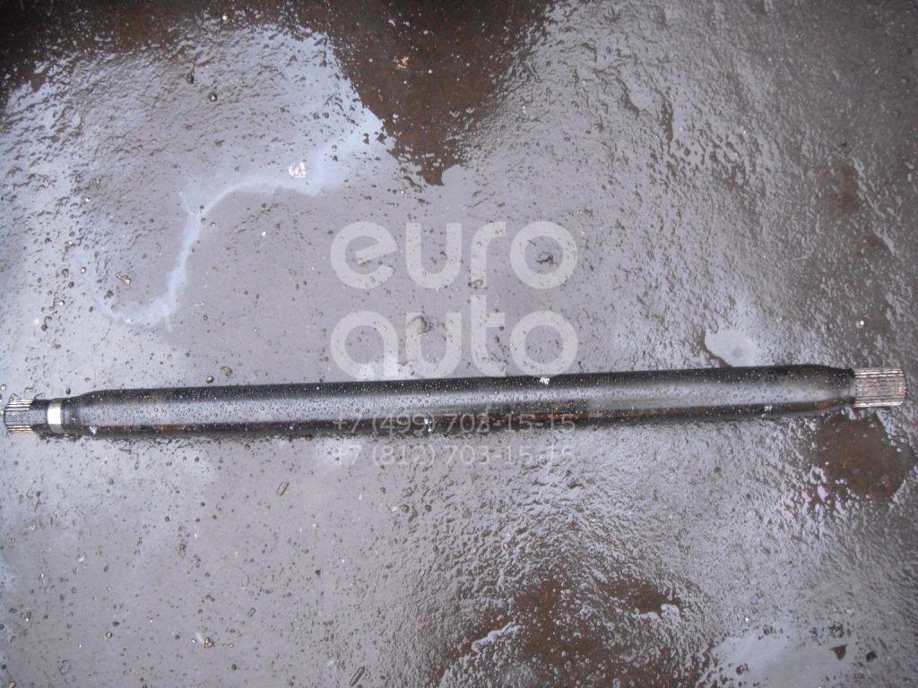 Полуось задняя правая для VW Crafter 2006> - Фото №1