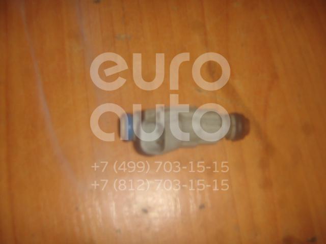 Форсунка инжекторная электрическая для Chrysler PT Cruiser 2000-2010;Voyager/Caravan (RG) 2001-2008;Sebring/Dodge Stratus 2001-2006;Neon 1999-2005 - Фото №1