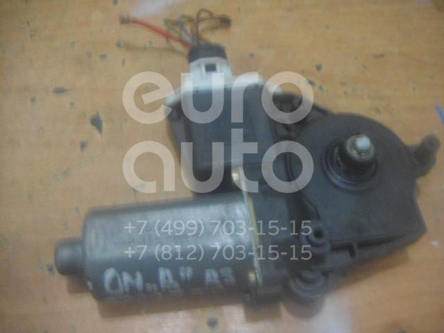 Моторчик стеклоподъемника для Opel Omega B 1994-2003 - Фото №1