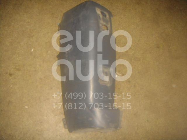 Накладка заднего бампера левая для Fiat Jumper 2006>;Ducato (НЕ ЕЛАБУГА!!!) 2006>;Boxer 2006> - Фото №1