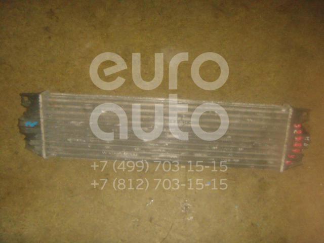 Интеркулер для Renault Master II 2000-2010;Movano 1998> - Фото №1