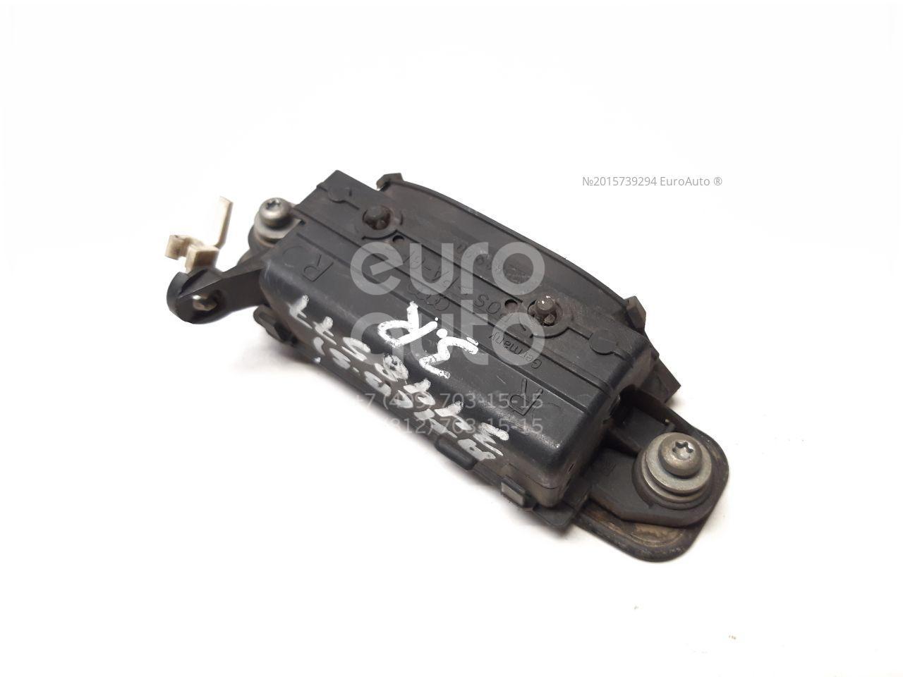 Ручка двери задней наружная правая для Audi A4 [B5] 1994-2001;80/90 [B4] 1991-1994 - Фото №1