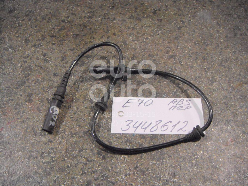 Датчик ABS передний для BMW X5 E70 2007-2013;X6 E71 2008-2014;X5 F15 2013>;X6 F16 2014> - Фото №1