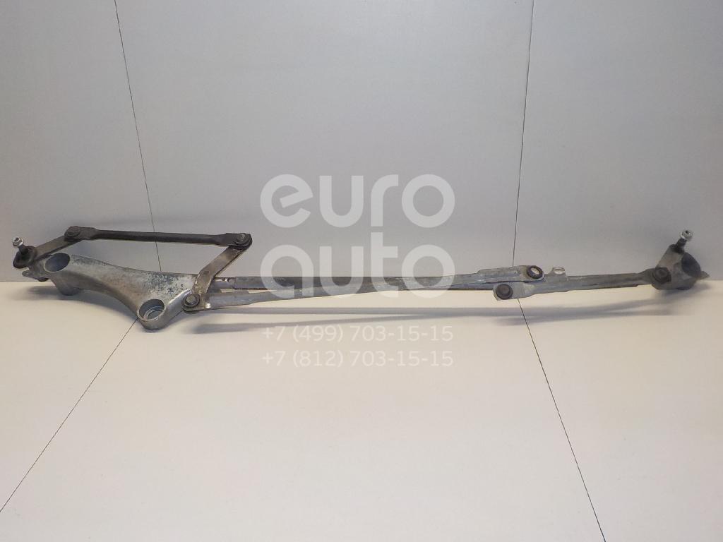 Трапеция стеклоочистителей для Mercedes Benz W245 B-klasse 2005-2012 - Фото №1