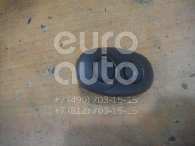 Кнопка открывания багажника для Daewoo Nexia 1995-2016 - Фото №1