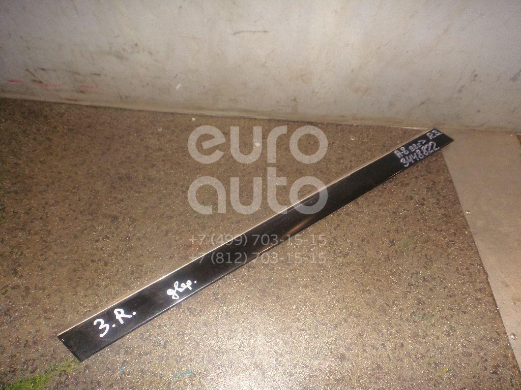 Молдинг задней правой двери для Audi A8 1998-2003 - Фото №1