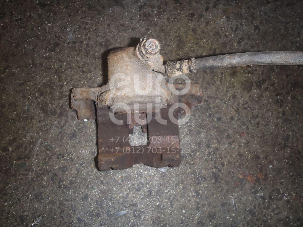 Суппорт задний правый для Toyota Land Cruiser (90)-Prado 1996-2002 - Фото №1