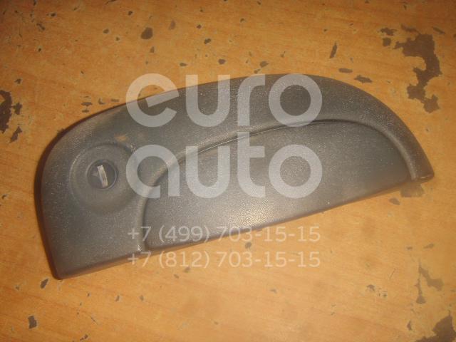 Ручка двери передней наружная правая для Renault Kangoo 1997-2003;Kangoo 2003-2007 - Фото №1