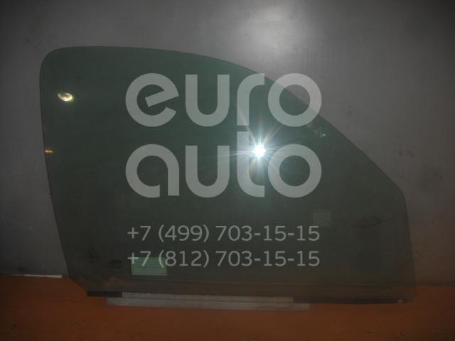 Стекло двери передней правой для Renault Kangoo 1997-2003;Kangoo 2003-2008 - Фото №1