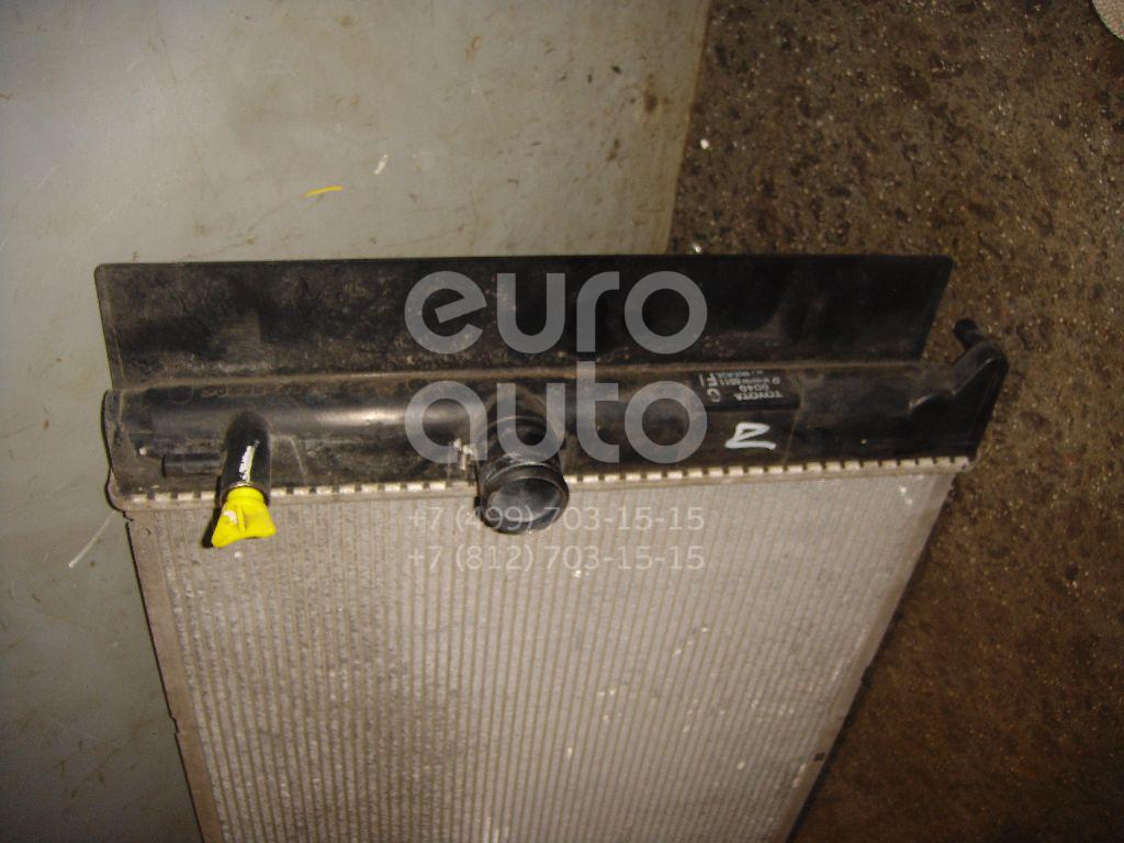 Радиатор основной для Toyota Auris (E15) 2006-2012 - Фото №1