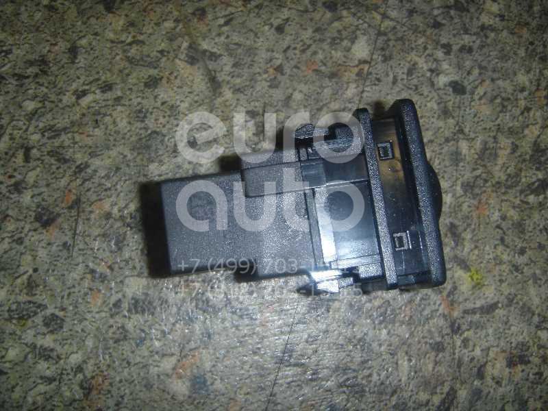 Кнопка корректора фар для Toyota Auris (E15) 2006-2012;Corolla E15 2006-2013;Avensis III 2009> - Фото №1
