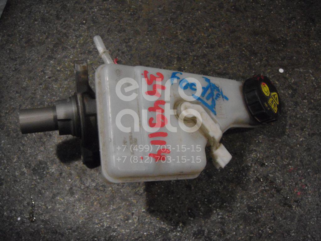 Цилиндр тормозной главный для Ford Focus III 2011> - Фото №1
